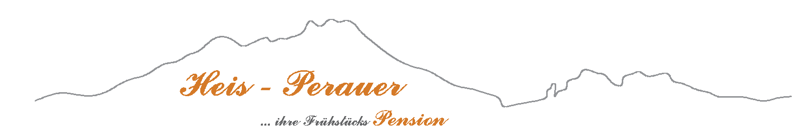 Pension-Heis