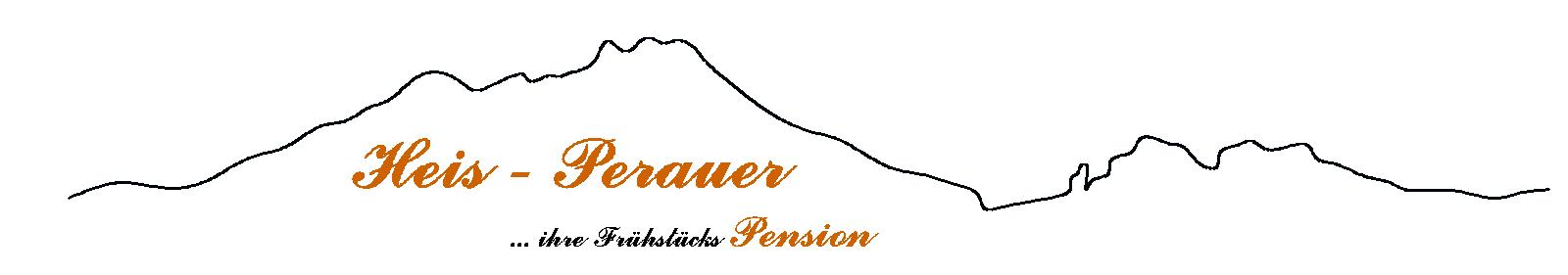 Pension-Heis